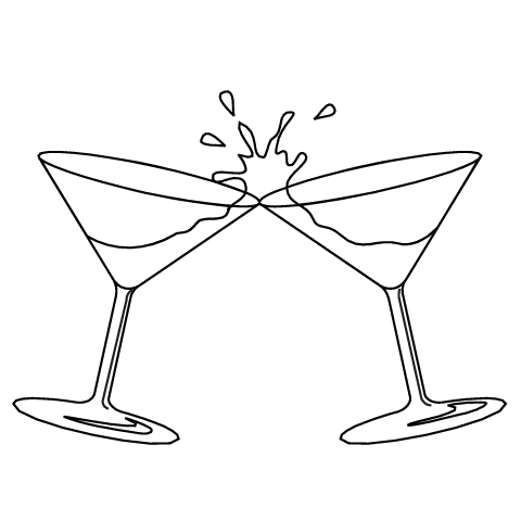 Drink clipart Drinks free art clipart clip