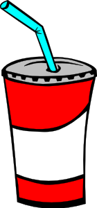 Drink clipart animated Drink Art Clip Soft Download