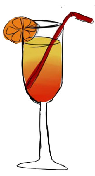 Drink clipart bar drink & Packages your event at