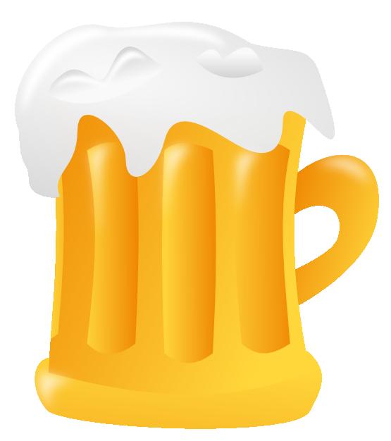 Beer clipart beer glass #7