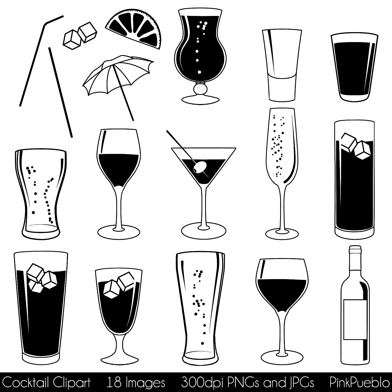 Drink clipart beer wine Champagne item? Wine Clip Beer