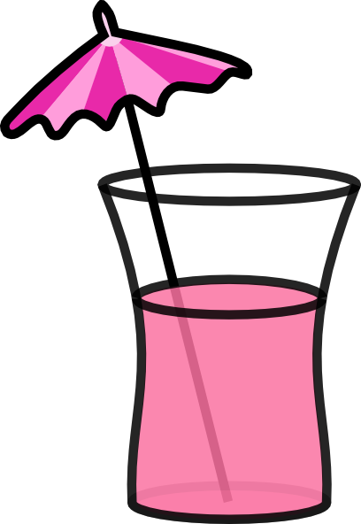 Bar clipart cool drink #1