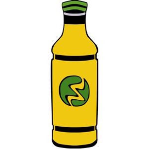 Drink clipart bottled drink Emf bottled gif) free free