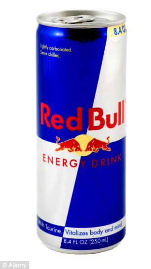 Red Bull clipart 500ml And sugar as them schools