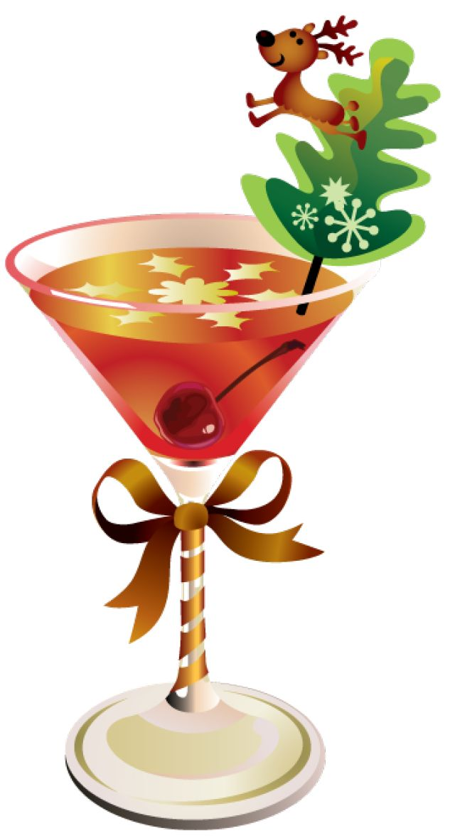 Drink clipart christmas drink Art with best Design about