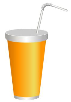 Drink clipart cup juice Plastic Coffee Bag Clipart coffee