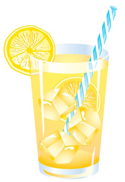 Drink clipart cute Clipart Pinterest Summer on Drink