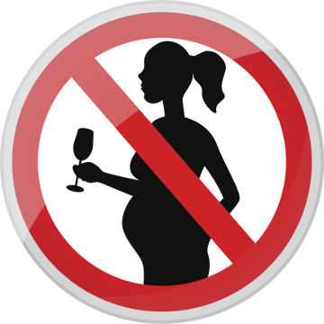 Alcohol clipart not  and Free Pregnancy Drug
