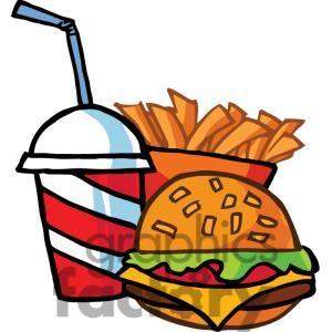 Drink clipart fast food 9 Pinterest and about Food