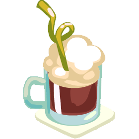 Drink clipart german beer Dr Pepper Wikia Dr Float