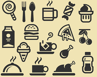 Drink clipart food and beverage Clipart Cliparts Food Cliparts Food