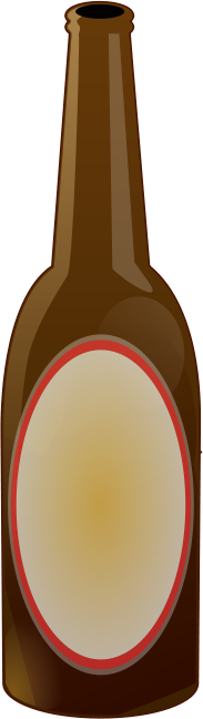 Beer clipart botle Of Image 21 Free Beer