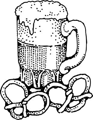 Drink clipart free beer Beer 1 Beer Clip Art