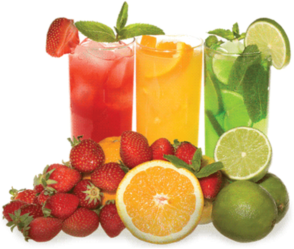 Beverage clipart fruit punch Vector Download 7 art as: