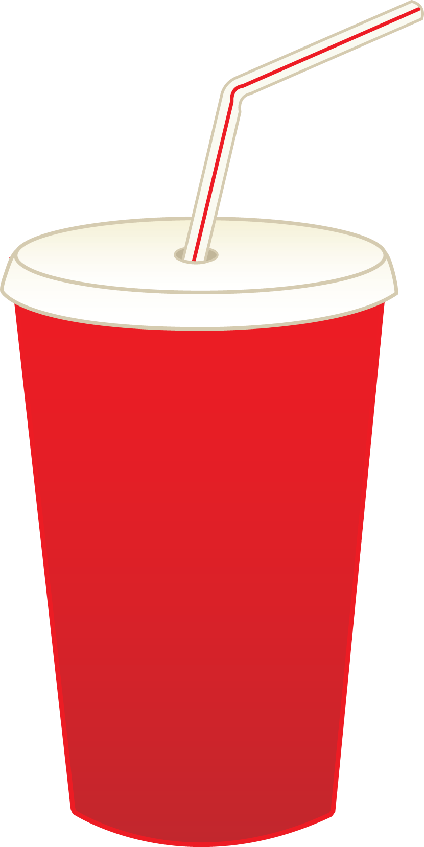 Drink clipart fry Clip drink Soda 2 can