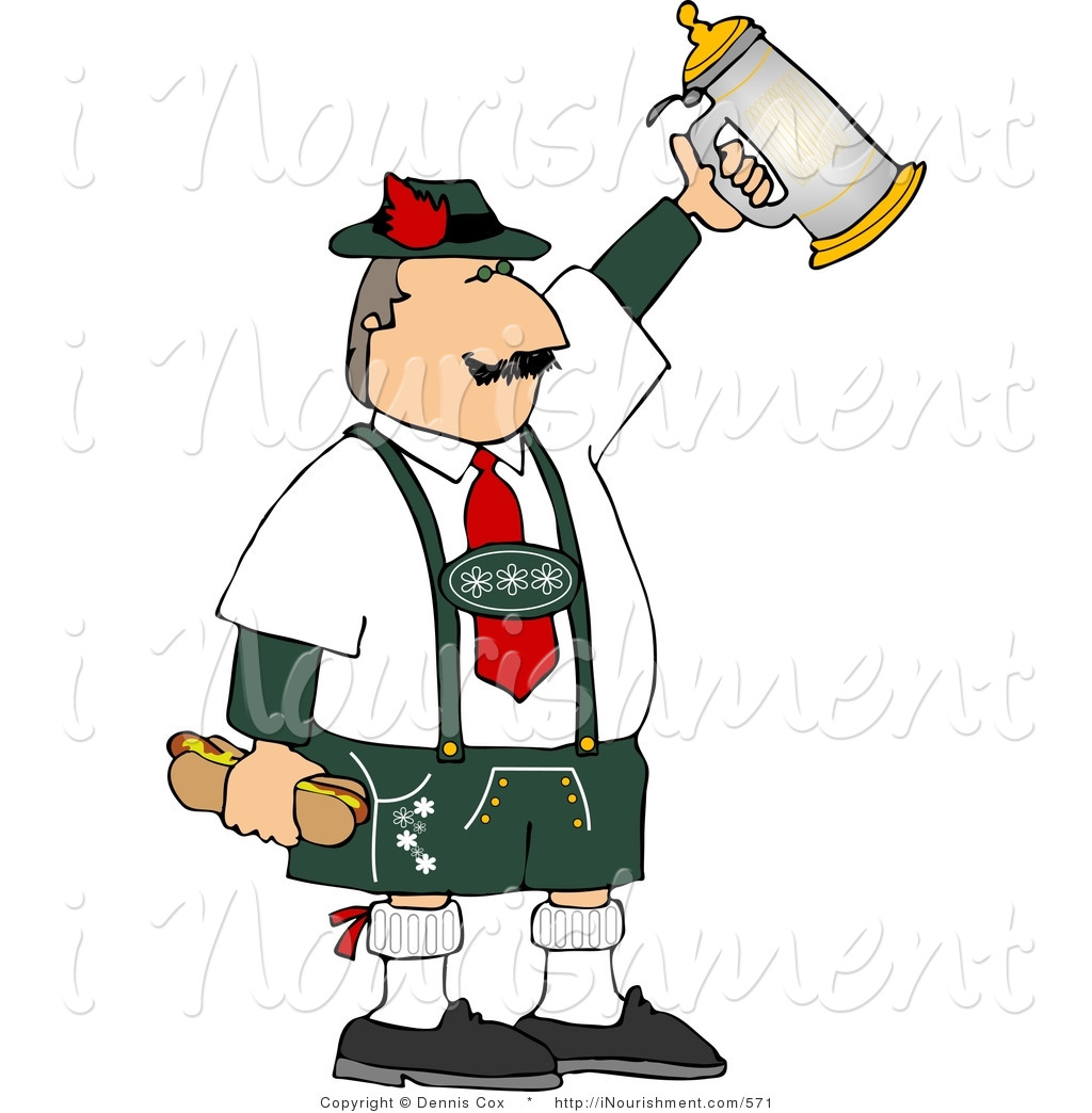 Drink clipart german beer German%20clipart Free Art Clip Images
