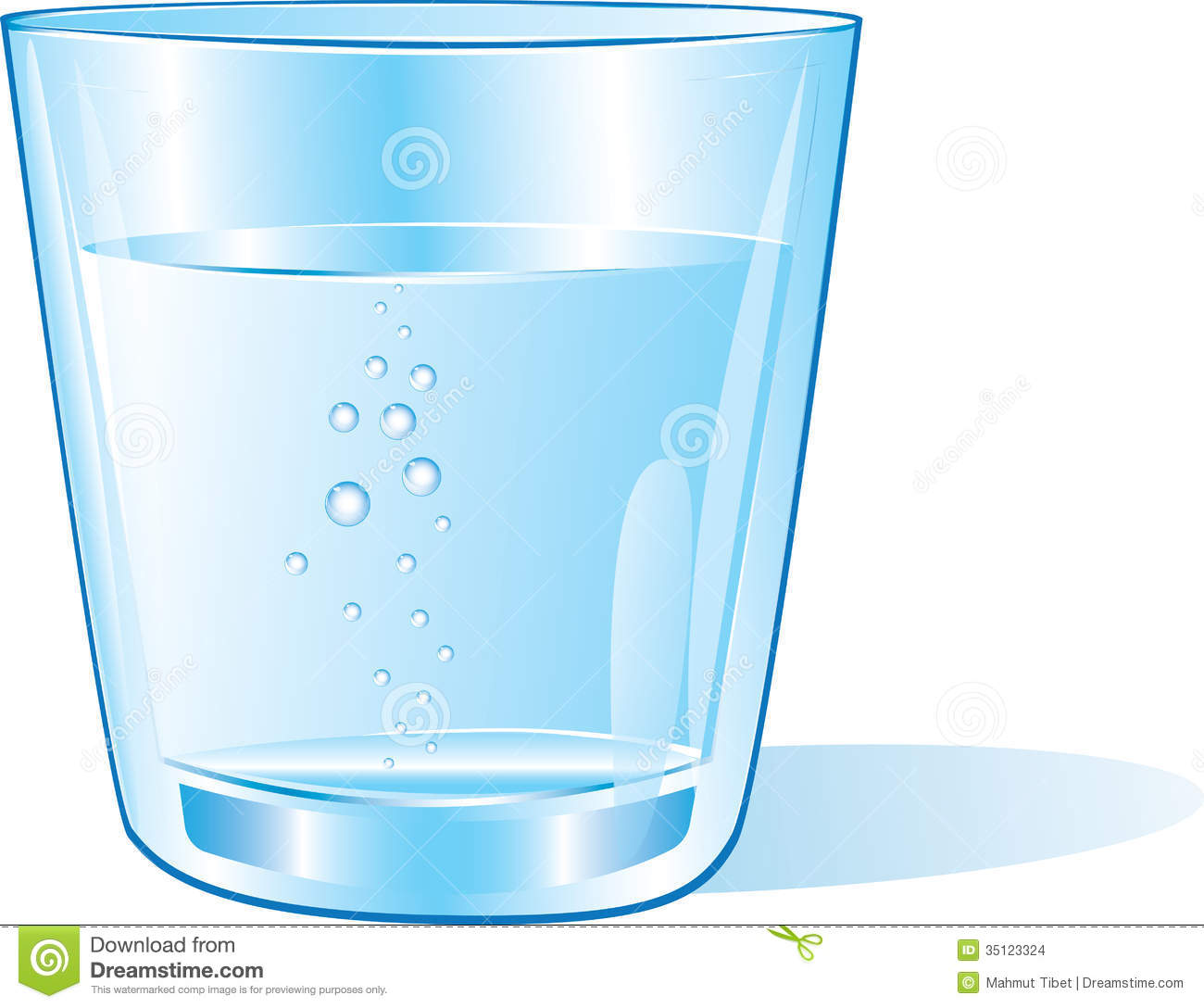 Drink clipart glass water Water Clipart Free (1393) Clipartwork