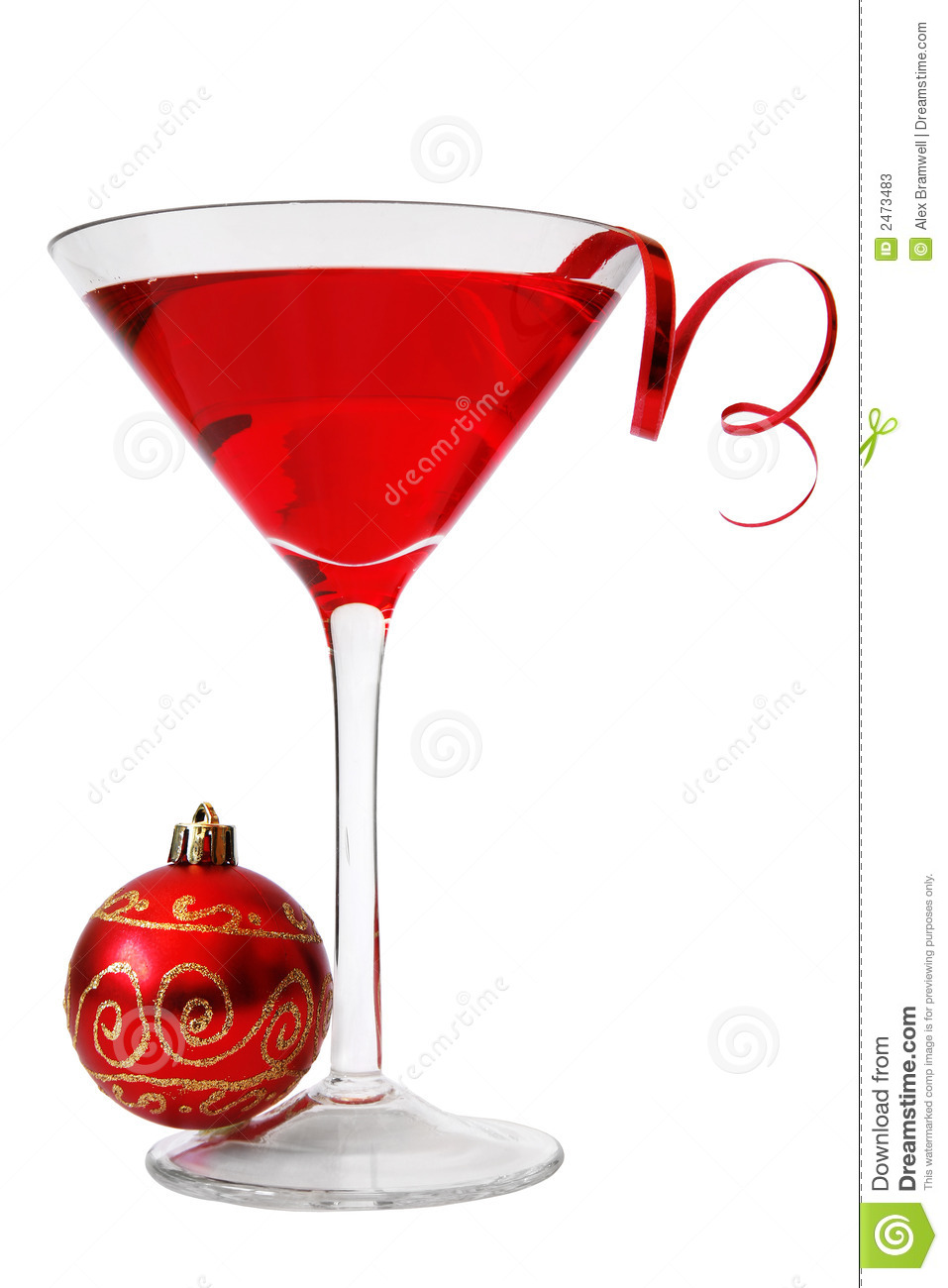 Holydays clipart martini Clip art drink christmas Stock