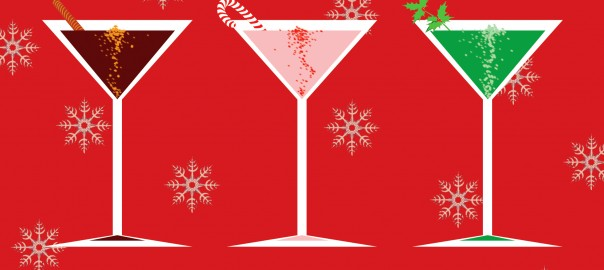 Drink clipart holiday cocktail Not Cocktails: Boring Not Best