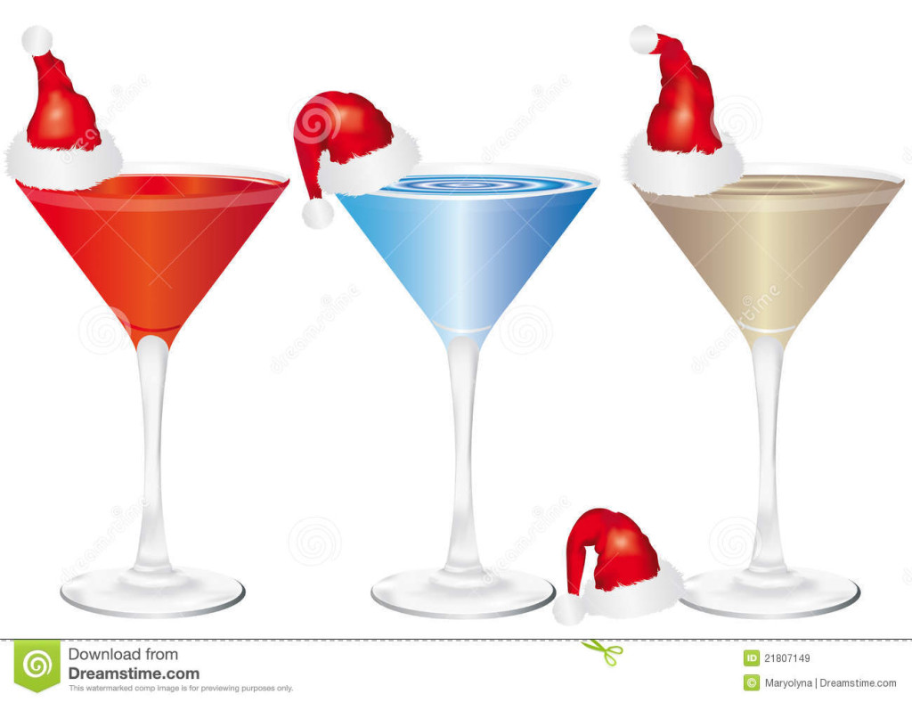 Drink clipart holiday cocktail Drink drink Free clip Clipart