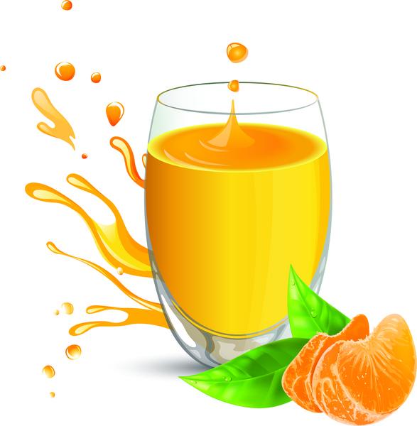 Drink clipart juice Juice 737 orange art drink