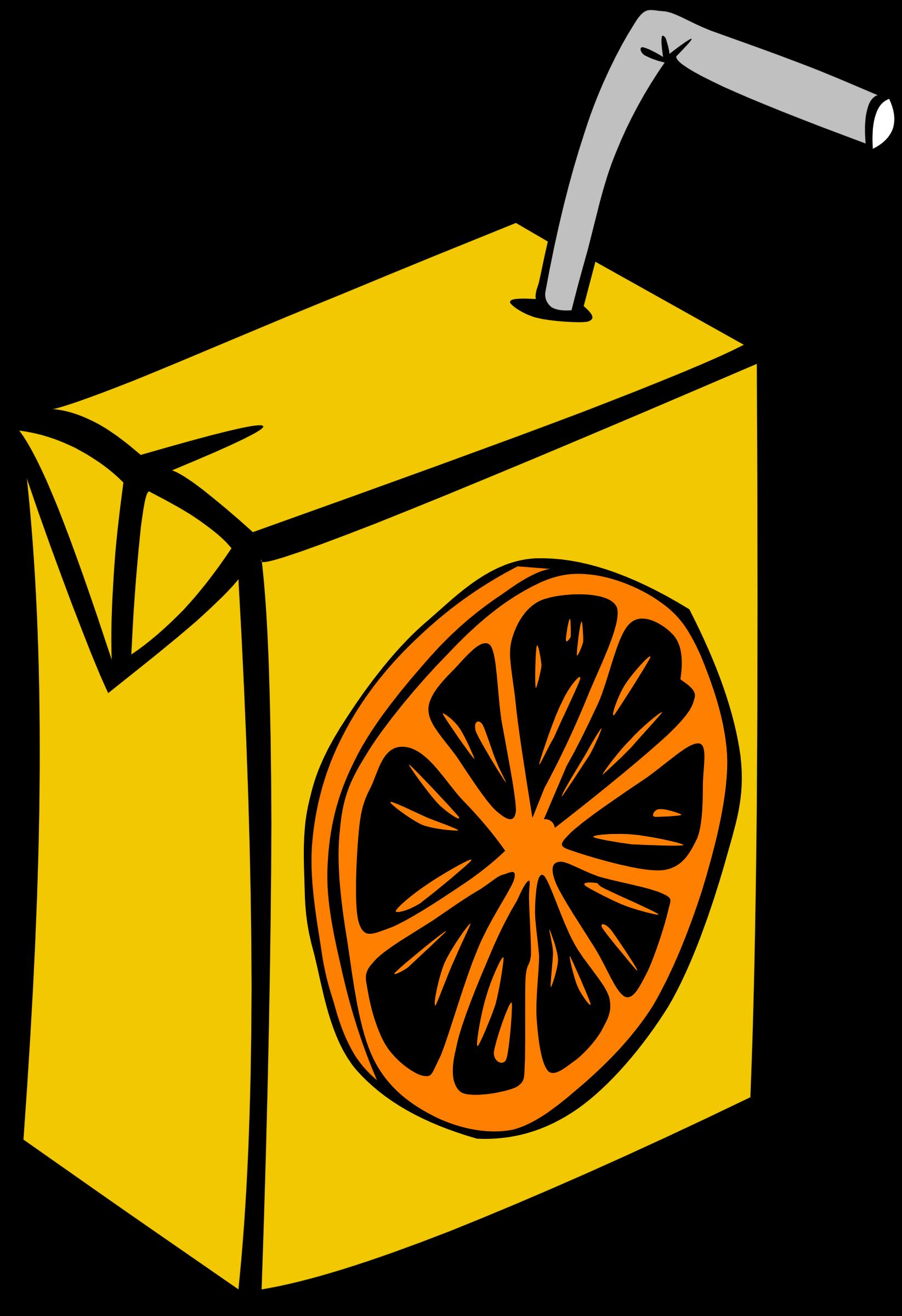 Drink clipart juice Food Fast Food Clipart Orange