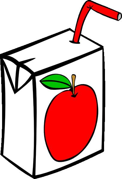 Drink clipart juice box Free Juice clip clip online