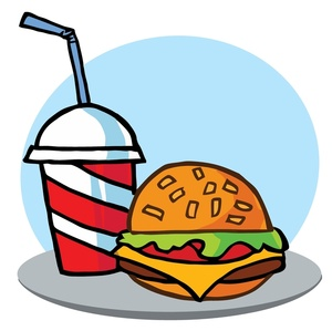 Drink clipart junk food Clip Clipart image images clipart
