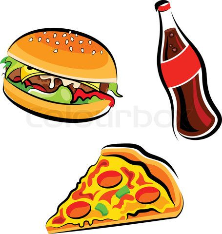 Drink clipart junk food Best food_clipart · and Search