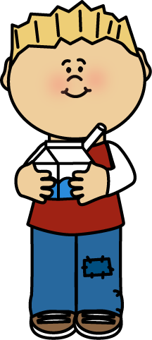 Drink clipart kid drink Milk & milk Pie Drinking