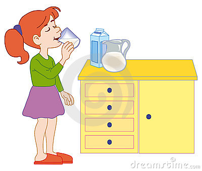 Drink clipart kid drink Clip Clipart collection Drinking clipart