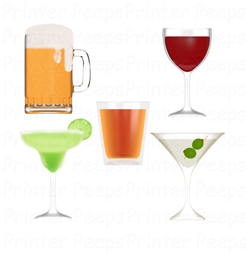 Boose clipart mixed drink Clipart clip Alcohol Alcohol Alcohol