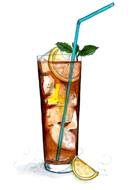 Drink clipart long island Long this on Island images