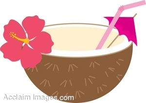 Drink clipart luau Luau Clipart Clipart Download Drinks