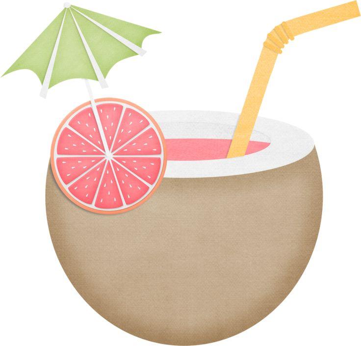 Drink clipart luau Pinterest on Alcohol Tropical FESTA