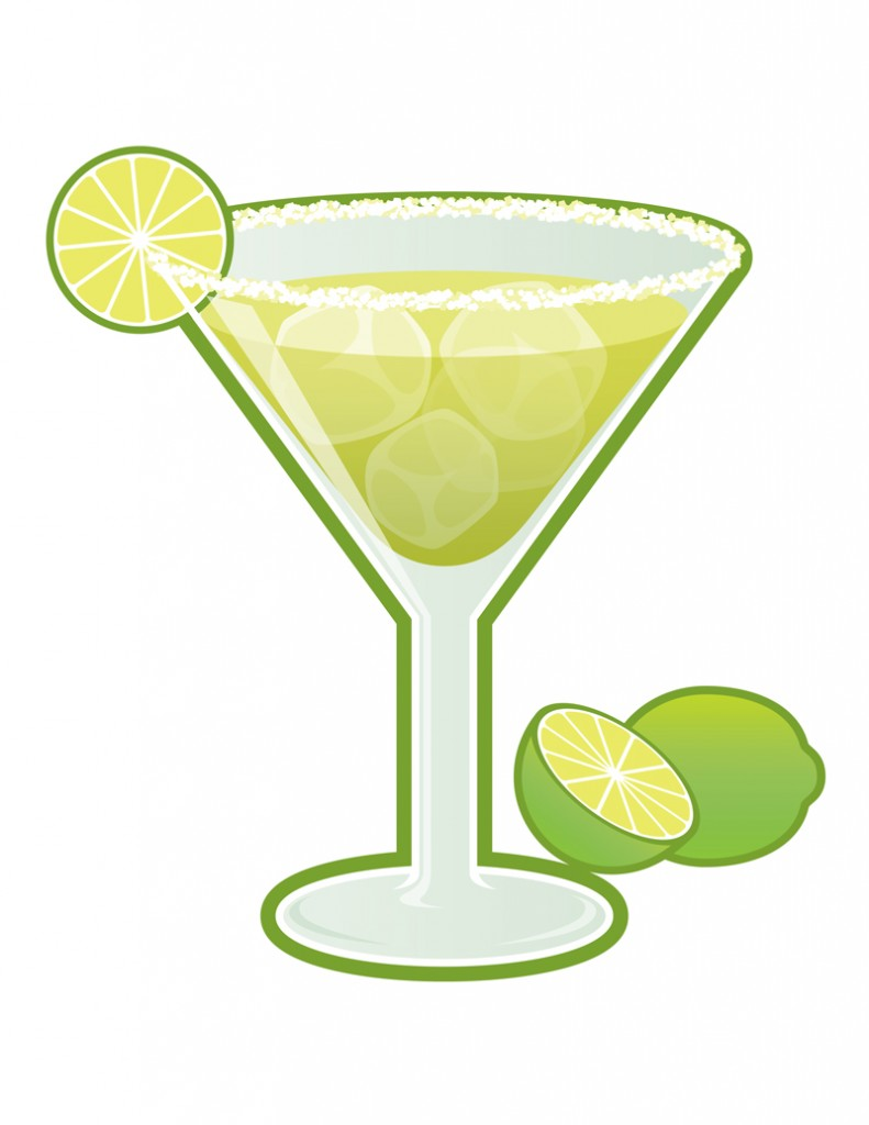 Drink clipart margarita ClipartAndScrap clipart Margarita 2 margarita