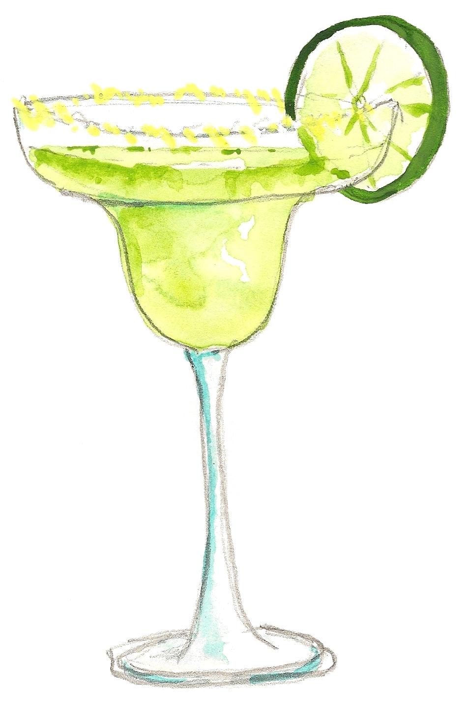 Beer clipart margarita Clipart Margarita Art image #37088