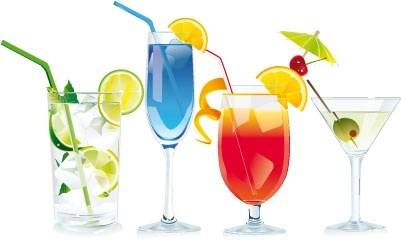 Beverage clipart alcoholic drink Clip Alcoholic clip Art Beverage