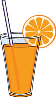Drink clipart orange juice Size:  Search juice Pictures