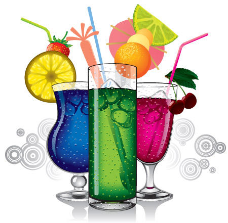 Alcohol clipart party drink #3