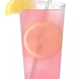 Drink clipart pink lemonade Pink Ingredient Lemonade Lemonade Cocktail