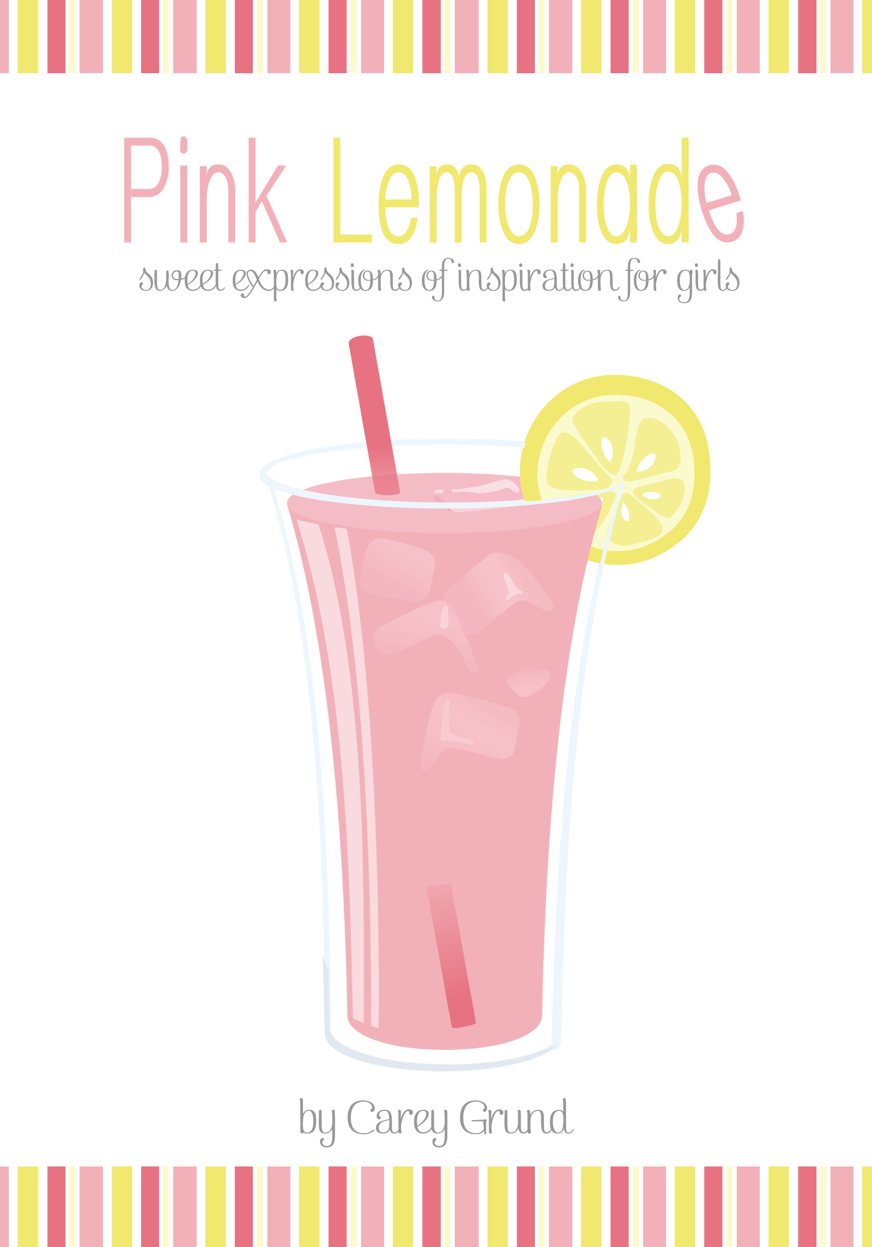 Drink clipart pink lemonade Clipart Cliparts Cliparts Pink quotes