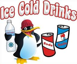 Drink clipart refreshment Cold Refreshments Clipart Free drinks