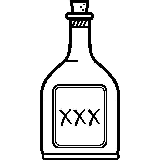 Bottle clipart rum Rum PNG Alcoholic Restaurant Bottle