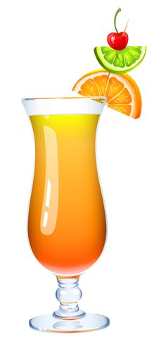 Drink clipart screwdriver Exotic Clip PNG Summer PNG