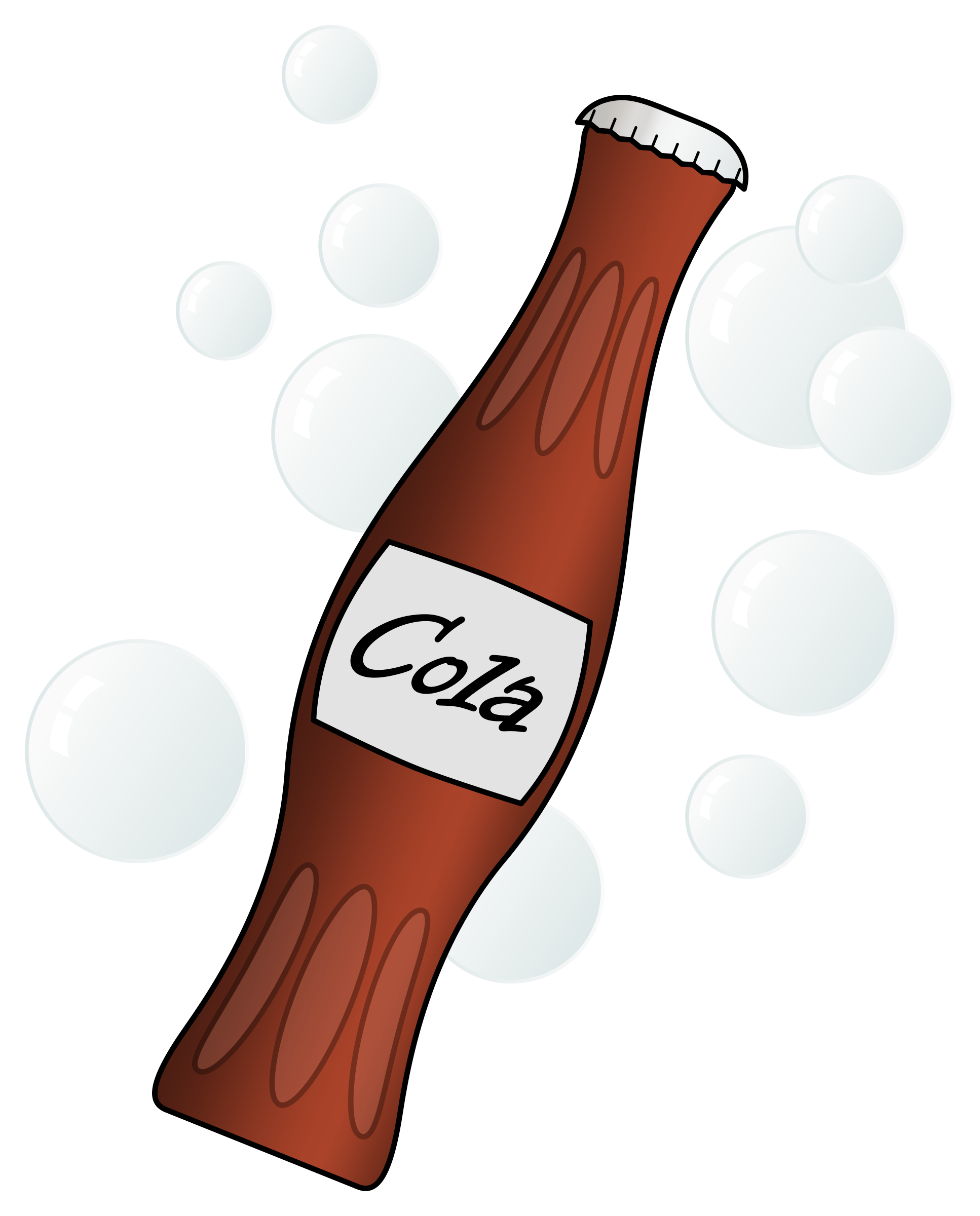 Drink clipart soda bottle Soda Bottle Bottle Soda Clipart