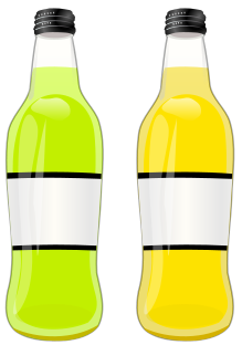 Drink clipart soda bottle 7 Domain Drinks Drinks Clipart