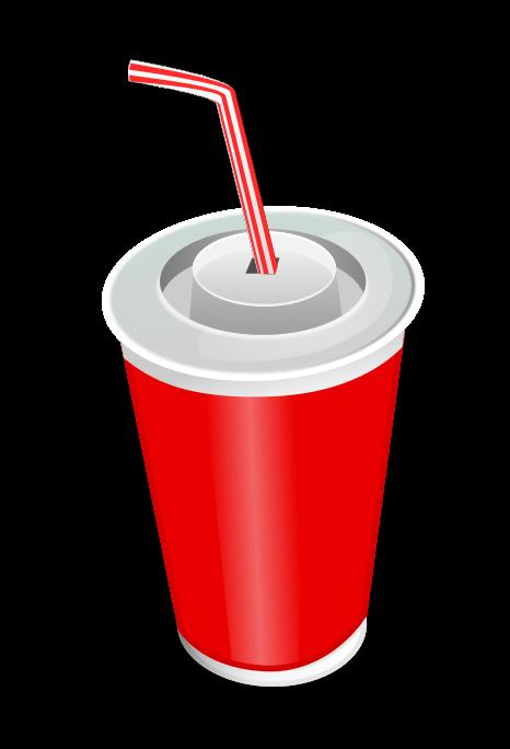 Juice clipart fizzy pop Art Clip to Clip Art