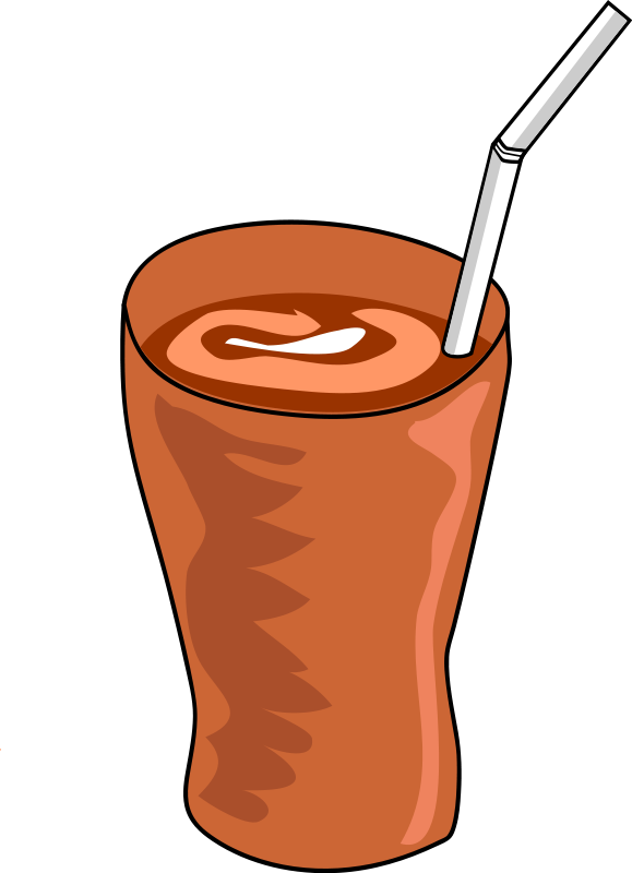 Cup clipart iced coffee Drinks and of Clipart Lemonade