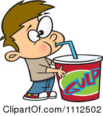 Drink clipart someone Soda People Drinking Download People